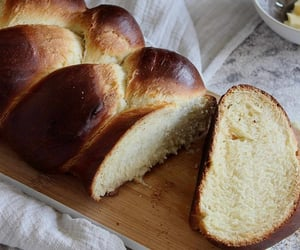 aesthetic, beauty, and brioche image