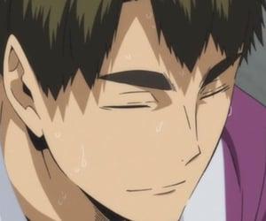 adorable, anime boy, and wakatoshi ushijima image