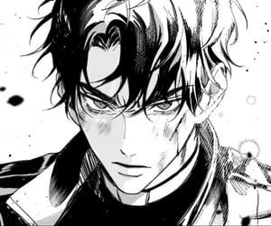 anime, manga, and help me find him plz image