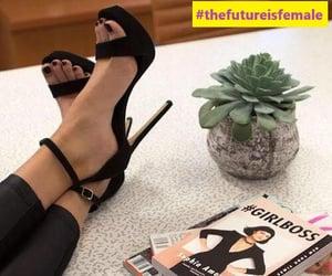 ♀ The Future is Female ♀