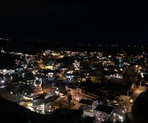 beautiful, nightview, and турция image