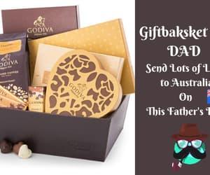 giftbasket for dad image