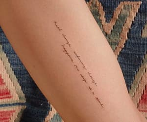 arm tattoo, art, and artistic image