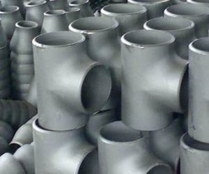butt weld pipe fittings image