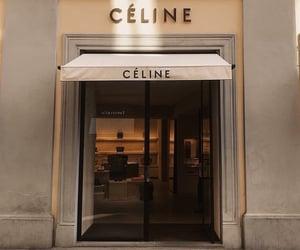 celine, aesthetic, and luxury image