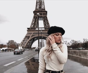 travel, chic, and fashion image