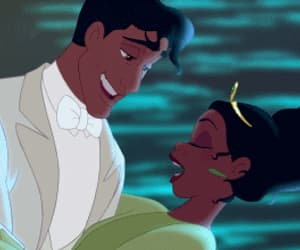 Prince Naveen And Tiana Animated - DesiComments.com