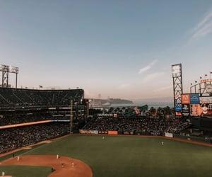 america, baseball, and Road Trip image
