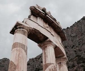 article, gods, and greek mythology image