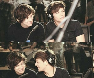 bromance, larry, and stylinson image