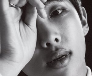 kpop, namjoon, and bts lockscreen image