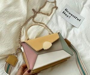 bag, beauty, and bags image
