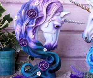 diy, creatividad, and unicornio image