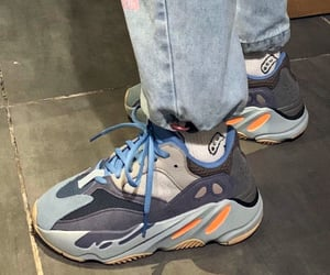 adidas shoes, adidas yeezy boost 700, and adidas sneakers image