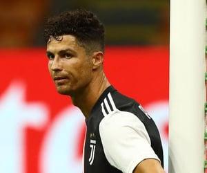 Juventus, cristianoronaldo, and acmilan image