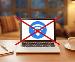 laptop, wifi, and tophit image