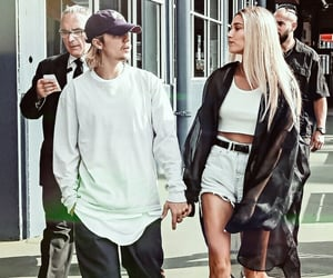 edit, model, and hailey bieber image
