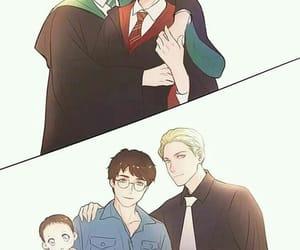 anime, boy, and child image