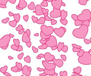 gif, overlay, and pink image