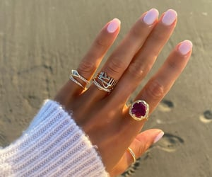 jewel, jewelry, and fancy image