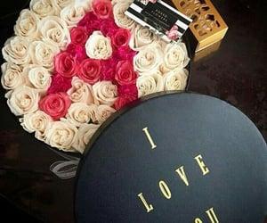 cadeau, a, and fleur image