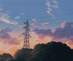 anime, art, and ghibli image
