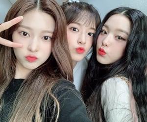 izone, kpop, and kpop girls image