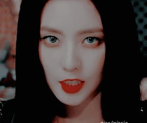 gif, kpop, and red velvet image