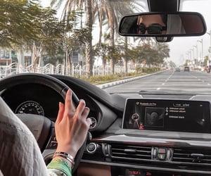 accessories, car, and Dubai image