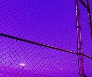 aesthetic, purple, and random image