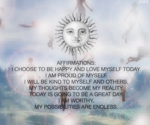 energy, law of attraction, and manifestation image