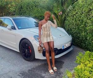 black, holiday, and Lamborghini image