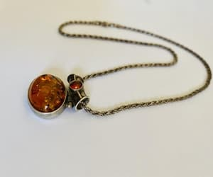 etsy, classic jewelry, and 925 sterling silver image