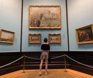 aesthetic, art, and austria image