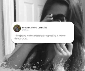 frases, twitter, and poema image