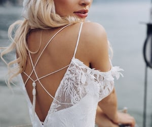 fashion, lace, and open image
