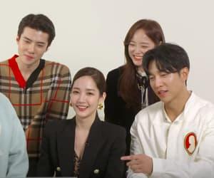 netflix, sehun, and sejeong image