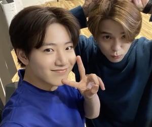 asahi, foto, and jeongwoo image