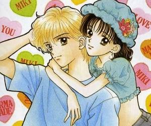 90s, shoujo, and anime image
