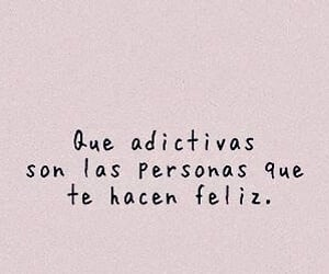 frases, love, and felicidad image