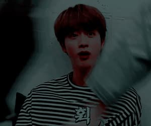 gif, jin bts, and jin image