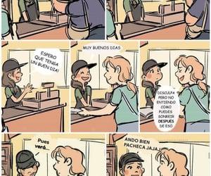 comic, lol, and meme image