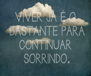 clouds and frase image