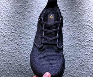 running shoes, mens shoes, and ultraboost 6.0 image