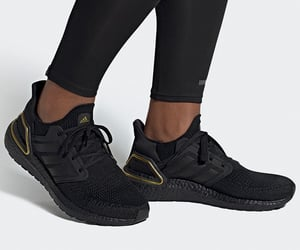 running shoes, mens shoes, and adidas shoes image