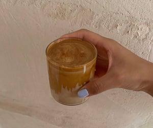 beverage, caffeine, and coffee image