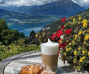 coffee and switzerland image