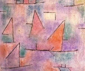 1937, abstract art, and sagittarius sun image