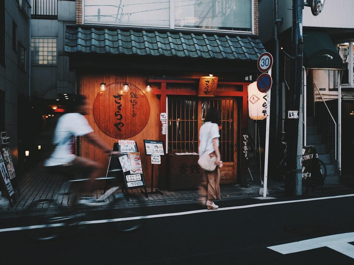 advice, calm, and Hokkaido image