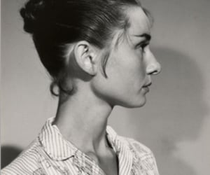 aesthetic, audrey hepburn, and vintage image